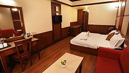 Hotel Vishnu Palace, Mussoorie-superior-non-view